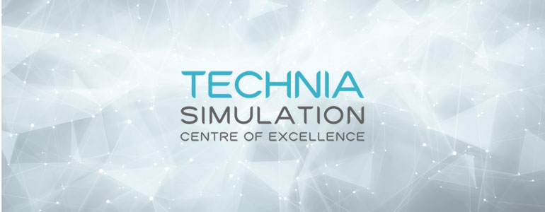 simulation centre of excellence